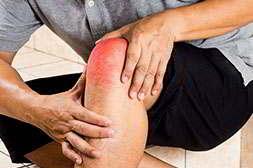 Биотрин снимает боль в суставах