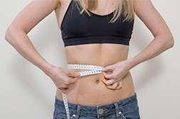Ампулы Биосистема блокируют отложения жиров