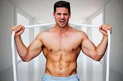 С Формицитином увеличивается концентрация мужского гормона на 70%