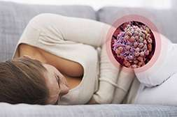Препарат DTX-3 нейтрализует токсины образовавшиеся вследствие гельминтоза