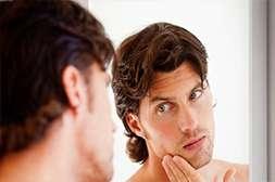 Razorless Shaving подходит для всех типов кожи.
