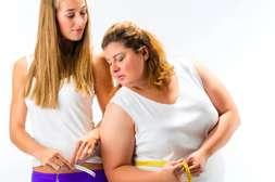 Препарат Keto SlimBiotic помогает при различном превышении веса.