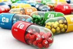 В RB diet system до 50 видов витаминов и микроэлементов.