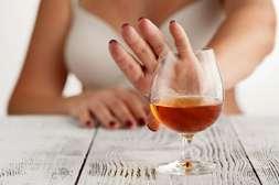 Трезор формирует стойкое отрицание алкоголя.