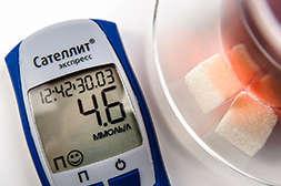 С препаратом Nordlys уровень глюкозы стабилизируется надолго.