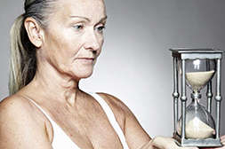 Эстрофемин замедляет старение организма.
