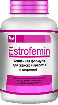 Препарат Эстрофемин.